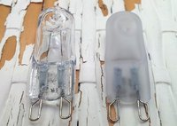 Halogen lamp G9