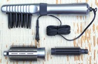 Irons and hair shapers