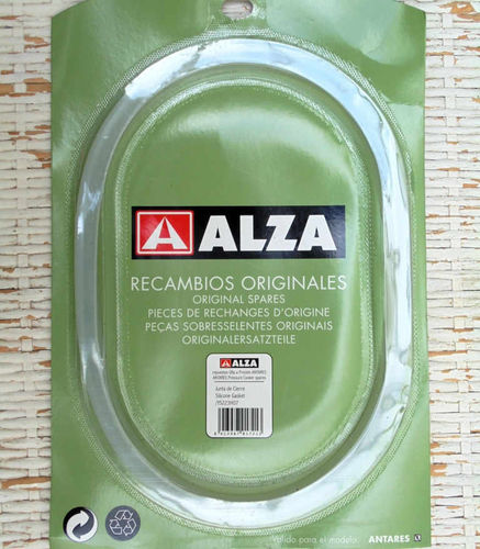 Antares Alza gasket