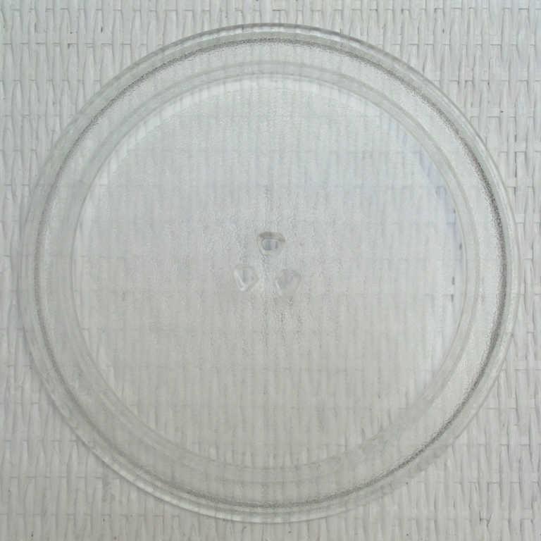 Daewoo 325 Mm Microwave Plate